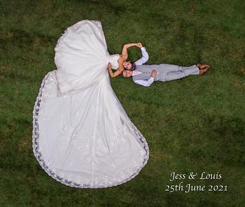 Jess & Louis 250621
