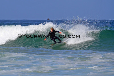 Morro Bay Rock 9/15/13
