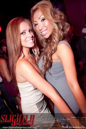 Slightly Dangerous 2011 @ Marquee Night Club