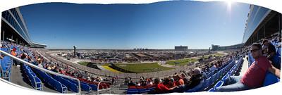 NASCAR AAA 500 2010