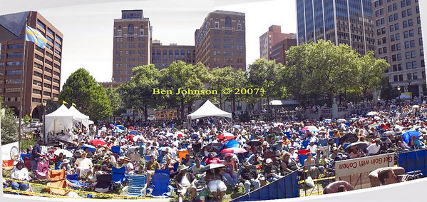 Clifford Brown Jazz Festival Photos