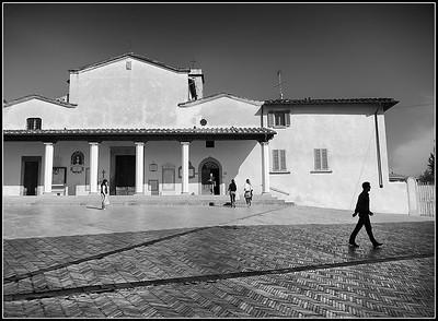Sesto Fiorentino: Colonnata