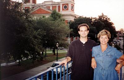 Downtown UberCrib (1997-1998)