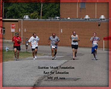 Chardon Schools Foundation Race for Education