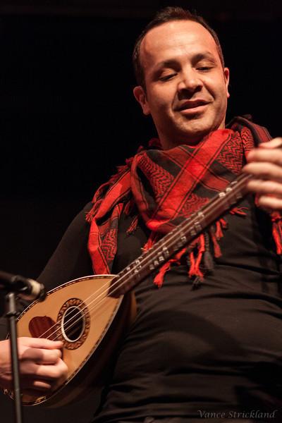 Karim Nagi at 3rd Coast Tribal 2013