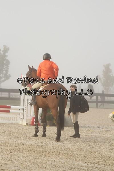 October 13-16 Princeton Show Jumping