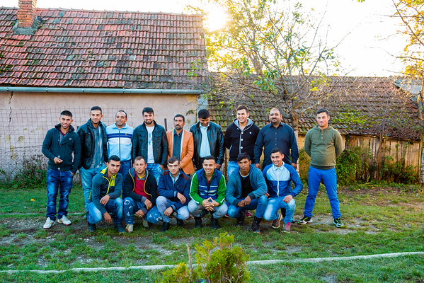 Hope 4 Romania. part2