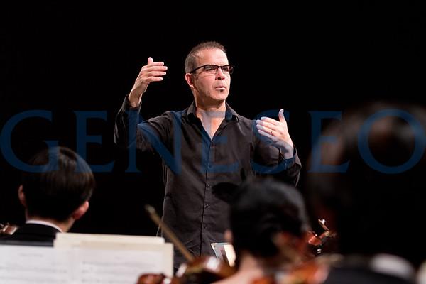 Jim Tiller and Orchestra