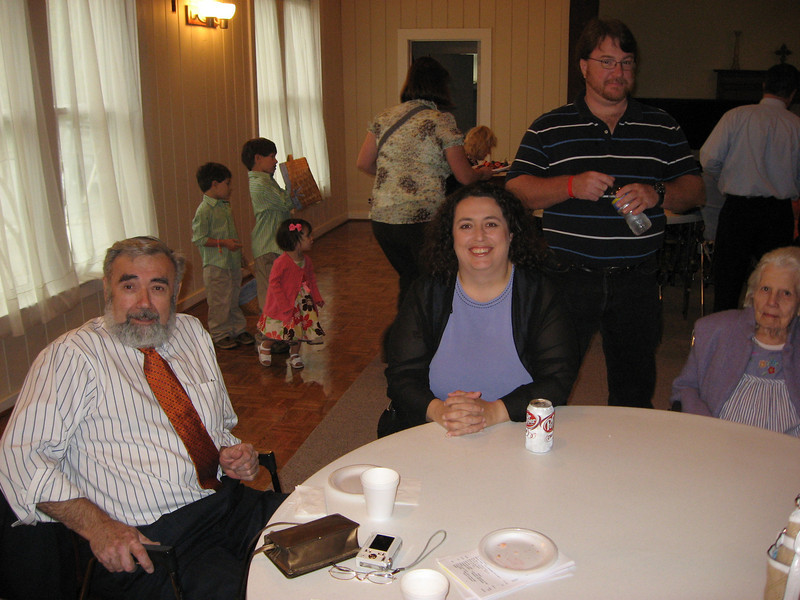 Holy Week to Easter Morning 2009 (43).JPG