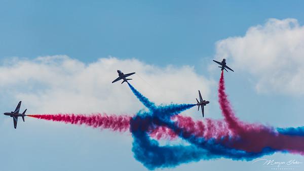 Bournemouth Air Festival 2014