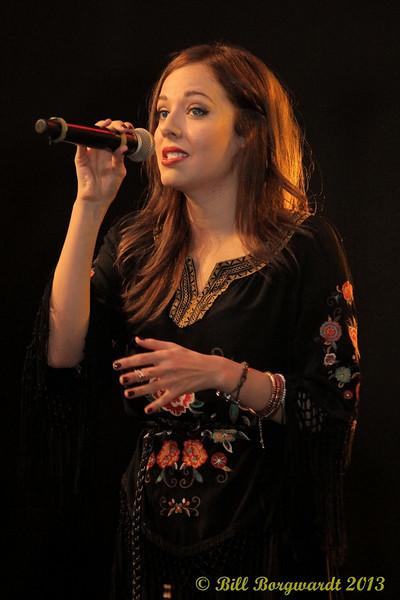 Mackenzie Porter - Discovery Showcase