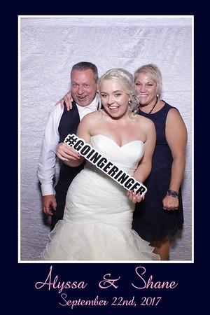 Geringer Wedding 2017