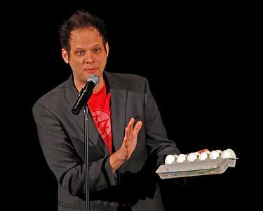 NEMCON XXXI... March 10, 2012