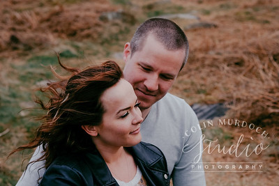 Sarah & James - Pre-wedding