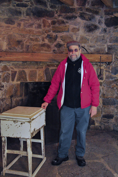 Ivins Smith - Master Miller Historian
