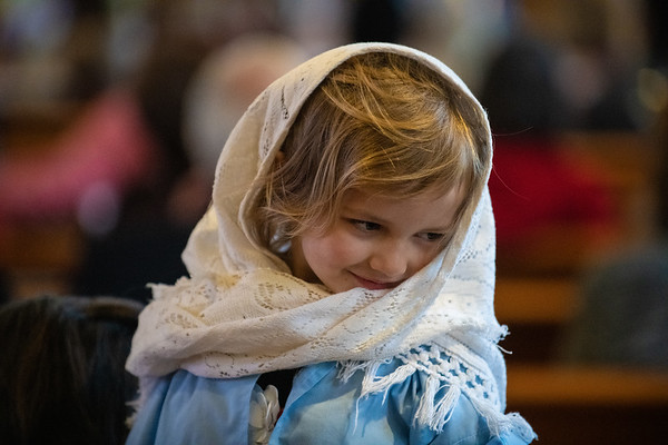 FLC Christmas Pageant 2018