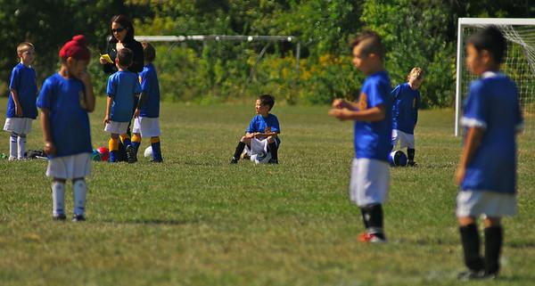 NPD Soccer Sept 17, 2011