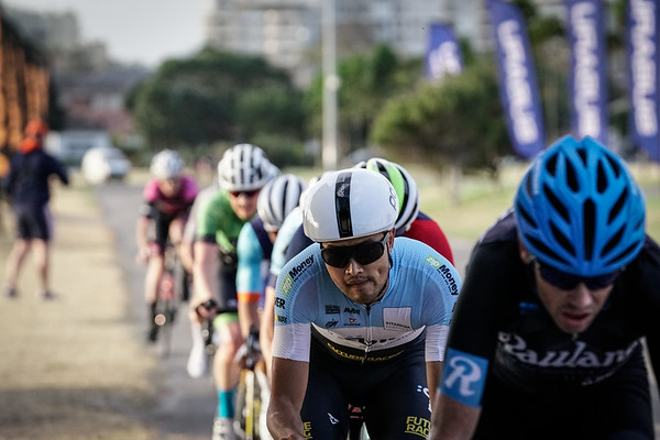 Easts Cycling Heffron Tuesday Night Round 1 October 3rd 2017