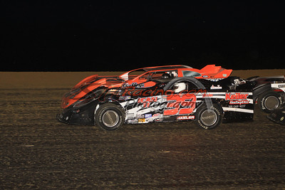 UMP DIRTcar Summer Nationals - 6/19/12