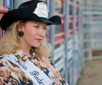Miss Rodeo Lakeside - Mackenzie Cayford