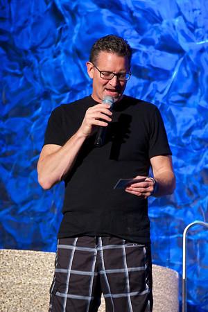 Baptism April 2012