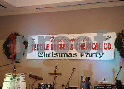 Textile Rubber & Chemical Co. Christmas Party - 2015