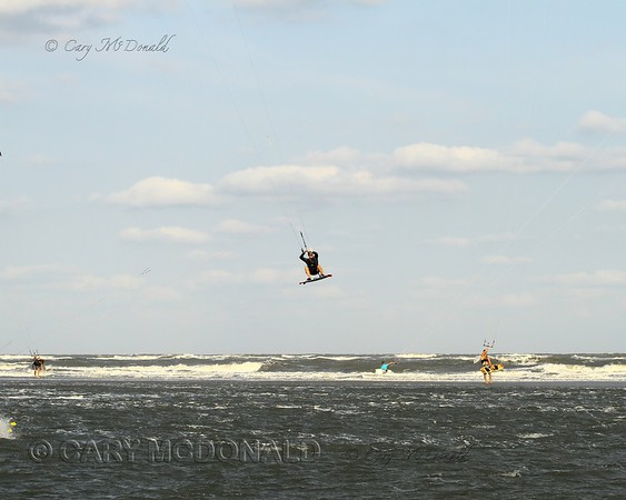 kitesurfing 28.5 SI South Carolina