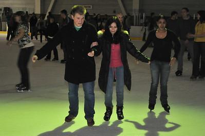 LDSSA Ice Skating 2011