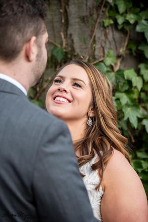 2-29-20 Amanda and Josh Wedding