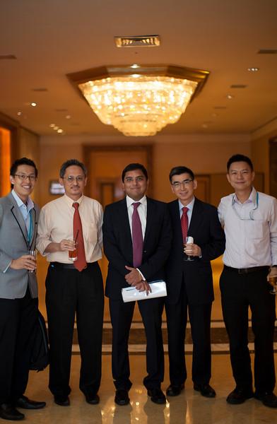STANDARD CHARTERED BANK BERHAD | SME CUSTOMER APPRECIATION DINNER