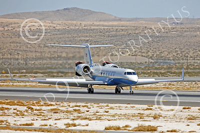 US Air Force Gulfstream Aerospace C-20 Military Airplane Pictures