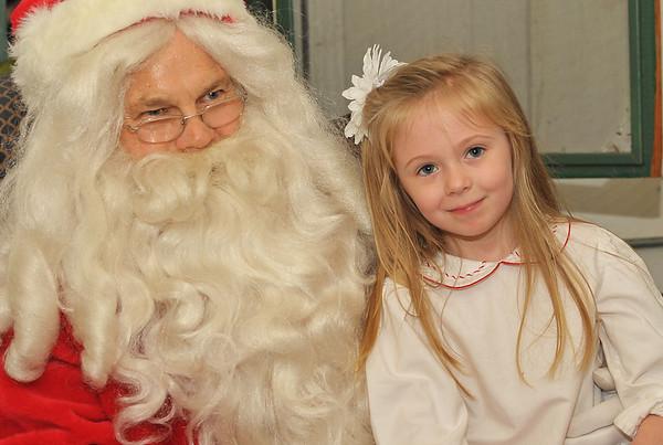Hofwyl Christmas Event 2013