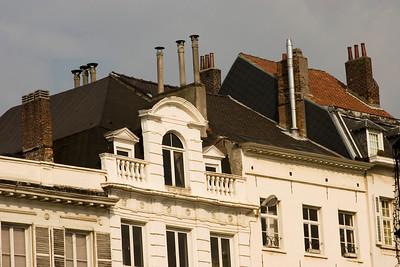 Belgium 2009 - Day 1: Brussels