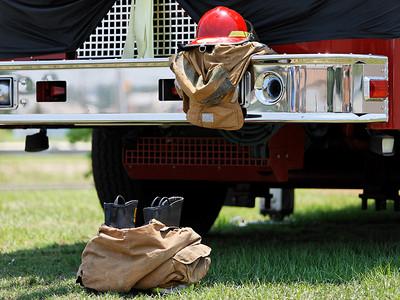 NE Firefighter Tribute