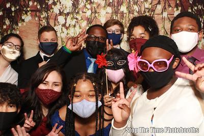 Atlanta Adventist Academy Prom 2021