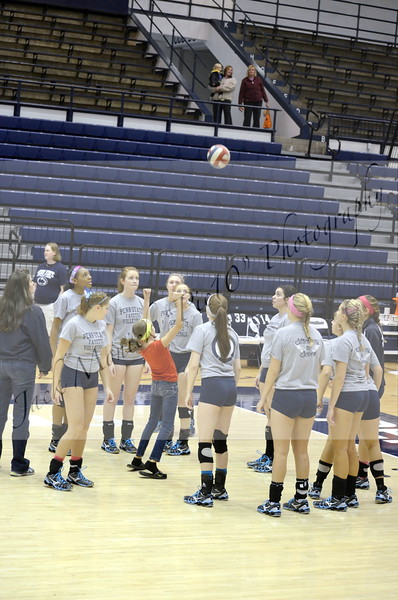 2014 WOMEN'S VOLLEYBALL CHAMPIONSHIPS