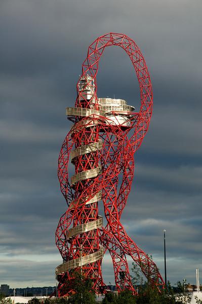 London 2012 | Olympic Parc