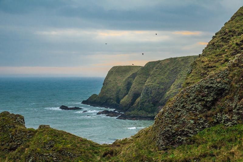 Aberdeen - Stonehaven