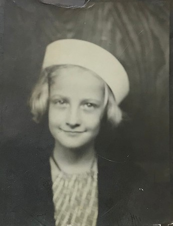 Clara Orander Stokes
