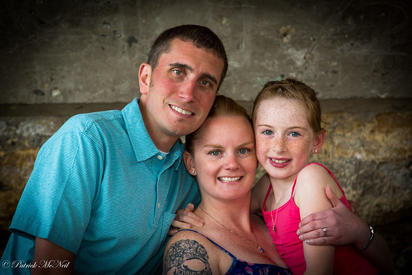 Lundell Family