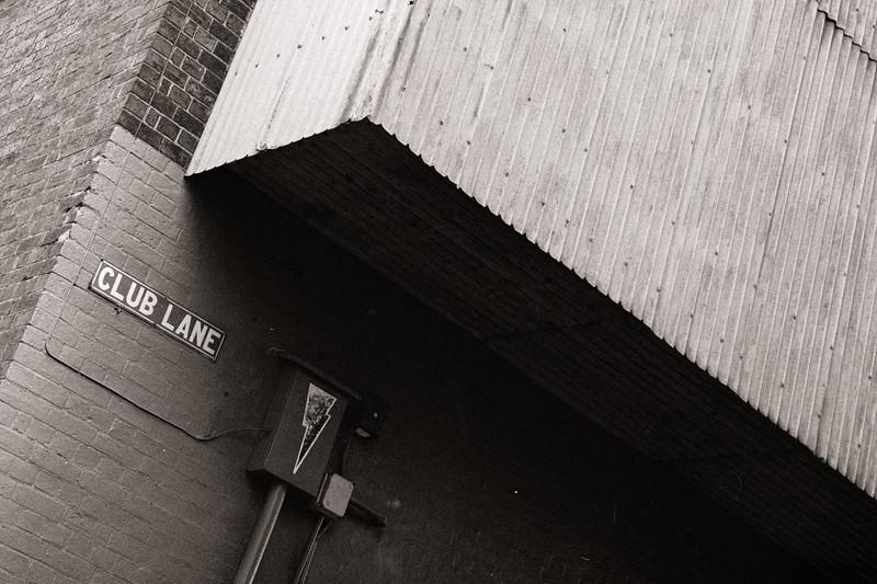 Club Lane