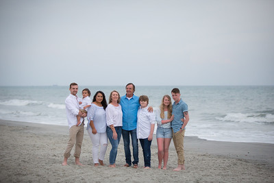 Ranae Family