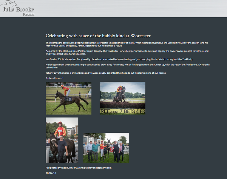 2018-07-18 21_18_03-Celebrating with sauce of the bubbly kind at Worcester - Julia Brooke Racing and.png