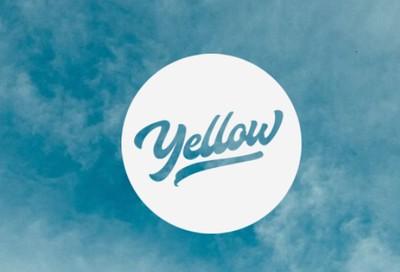 Yellow sky logo (photo credit: Yellow Agency)