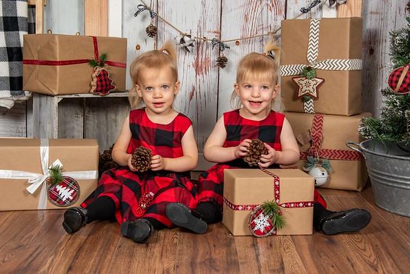 Holiday Mini - Erica Nowak-Zinter