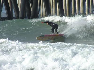 Richard Payne Surfing  Video Clips