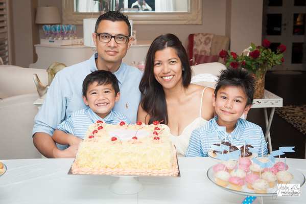 The Devkota Family