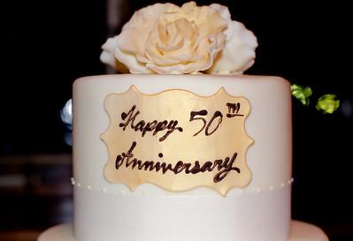 Morse 50th Anniversary