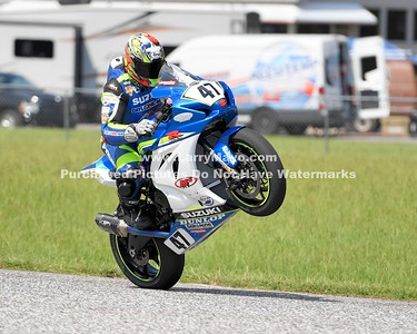 Road Race Events Motorcycles