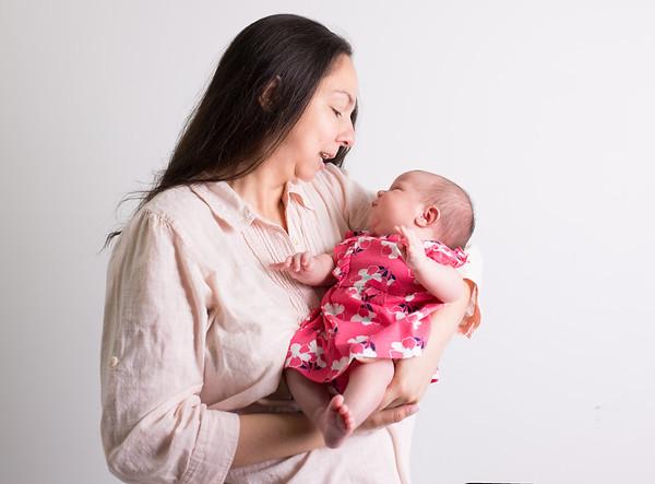 Gianna - Newborn Pictures